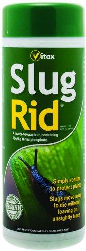 Vitax Engrais Granulés 500 G Se débarrasser escargots et limaces