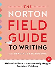 Image of The Norton Field Guide to. Brand catalog list of W W Norton & Company.