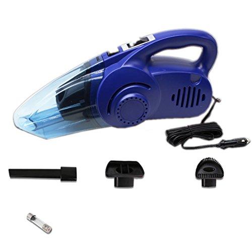 YLLXX Voiture Aspirateur Voiture Pompe À Air Puissant Spécial Voiture Maison Double Usage Petit Mini Puissance Aspirateur (36 * 15 * 11 Cm)