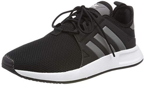adidas Unisex-Kinder X_PLR Gymnastikschuhe, Schwarz (Core Black/Grey Four F17/Ftwr White),37 1/3 EU (4.5UK)
