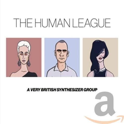 Anthology-a Very British Synthesizer Group