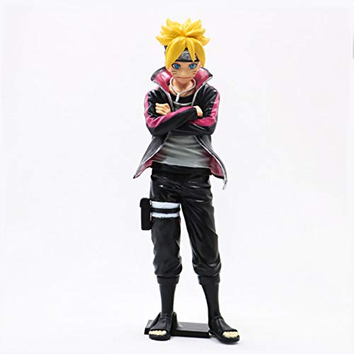Adorable Action Figures Uzumaki Naruto Exquisite Anime Heroes Model PVC Action Figur Toys Collection Birthday Cartoon Figure Decoration Gifts