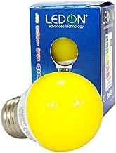 LEDON LD-2702 LEDLİ RENKLİ GECE LAMBASI AMPÜLÜ - 1.5W -E27