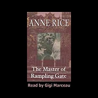 The Master of Rampling Gate cover art