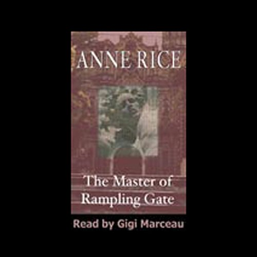 The Master of Rampling Gate Titelbild