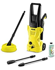 Karcher K2 & Home kit High Pressure Cleaner 1.673-242