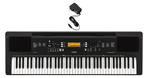 Yamaha PSR EW300 Portable Keyboard Review
