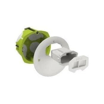boite cloison s/èche applique dcl schneider multifix air