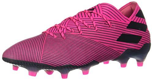 adidas Men's Nemeziz 19.1 Firm Ground Soccer Cleat (Numeric_9_Point_5)
