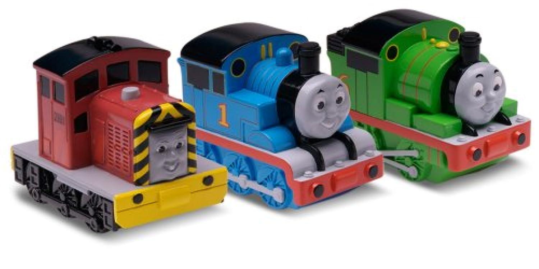 Thomas and Friends Bathtub Squirters by Thomas & Friends