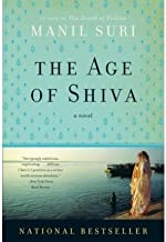 [ The Age of Shiva [ THE AGE OF SHIVA ] By Suri, Manil ( Author )Jan-12-2009 Paperback
