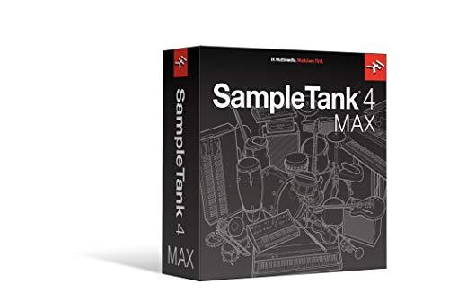 IK Multimedia SampleTank 4 MAX【国内正規品】