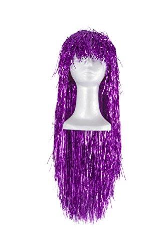 adquirir pelucas metalizadas en internet