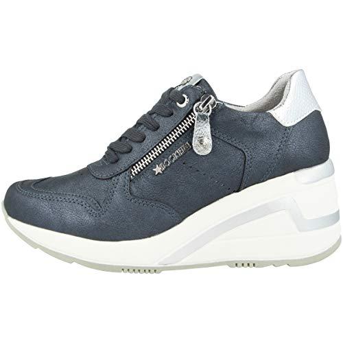 Dockers by Gerli Low 44GT204 - Zapatillas deportivas para mujer