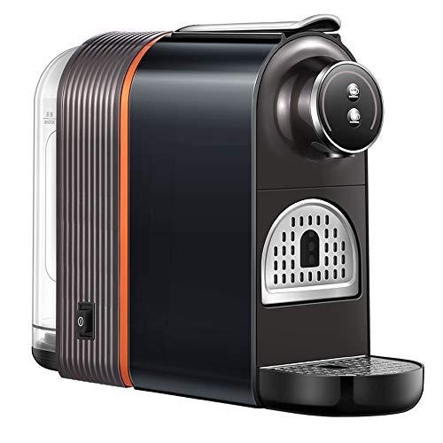 JJCFM Koffie Machine, Capsule Espresso Maker, Volledig Automatische Huishoudelijke Kantoor Hot Cafe Pomp Druk Italiaanse Koffie Tool, Kleine Huishoudelijke Sojamelk Thee Maker