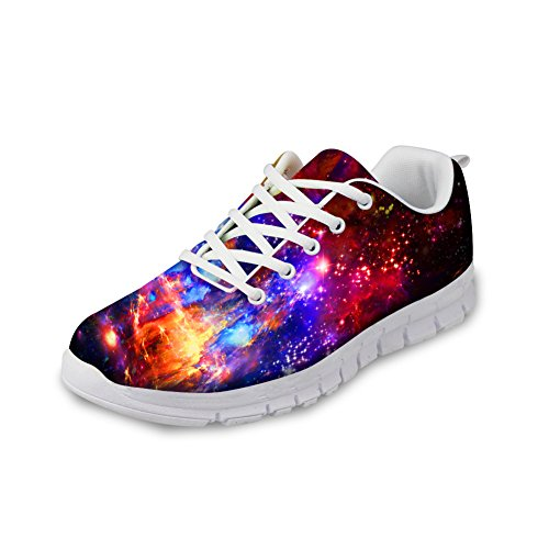 Galaxy Custom Shoes