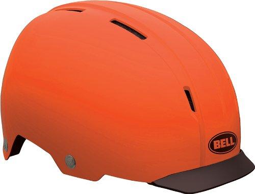 BELL(ベル) INTERSECT インターセクト 7046564 マットオレンジ M