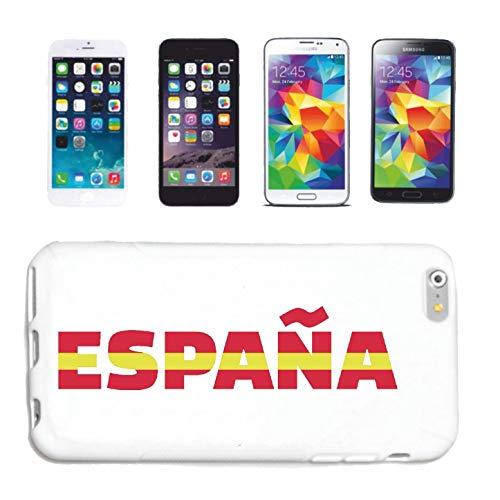 Helene Funda Compatible con Samsung Galaxy S7 Edge España Espana España España España España España España España España España España España Funda Funda Smart Cover