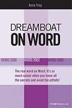 Dreamboat on Word: Word 2000, Word 2002, Word 2003