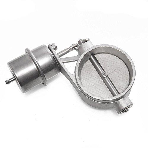 Epman Tk-cut70-cl-boost 70 mm Boost activée d'échappement Découpe/Dump fermé Style pression : environ 1 Barre