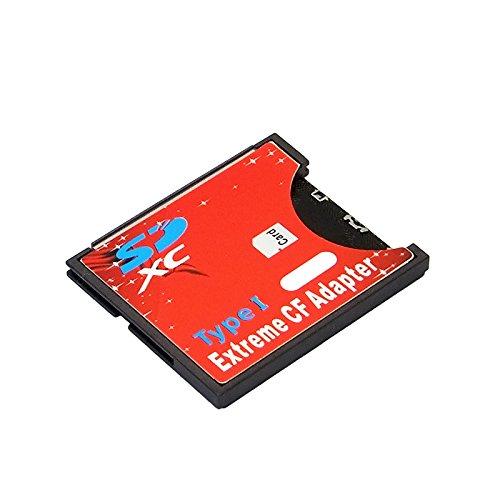 Goliton SD CF Card Adapter Wireless Wifi SD Card...