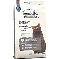 An easily digestible and tasty complete food Contains a high percentage of fresh poultry meat Specially developed for adult cats with the sensitive urinary system A good source of protein Suitable for cats from the 12th month