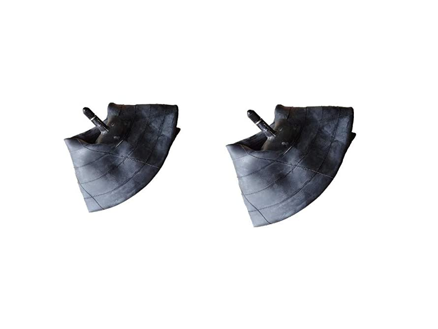 Two New Carlisle Tire Inner Tubes fits 16X6.50-8 and 16X7.50-8 Lawn Mowers, etc- Sold by Soigne and Swank!
