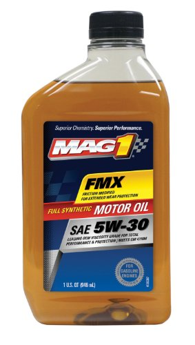 MAG1 61790-pk6 Full Synthetic...