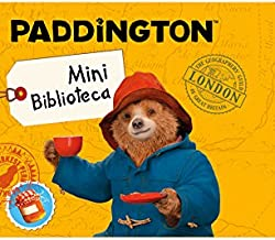 Paddington 2: Mini Biblioteca: Paddington 2: Little Library (Spanish Edition)