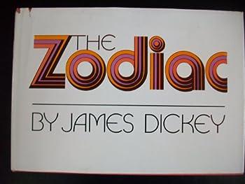 The Zodiac 0385020651 Book Cover