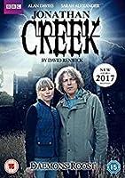 Jonathan Creek: Daemon's Roost