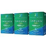 41rB1uLubUL. SL160  - 【IPPUKU RELAX】ノーニコチン茶葉スティックをレビュー!~火を点けて吸う禁煙グッズ!~