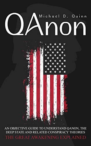 Bildresultat för Qanon