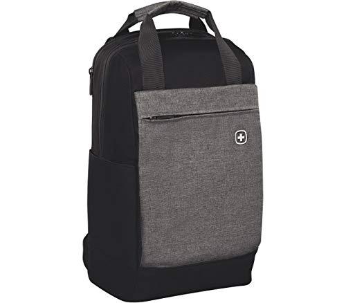 Wenger 601082 BAHN 16' Laptop-Rucksack, gepolsterte Laptopfach mit iPad/Tablet / eReader...