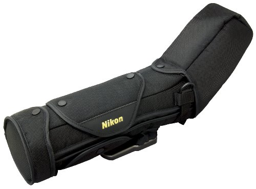 Nikon EDG Fieldscope 65 Stay On Case Set SOC-7
