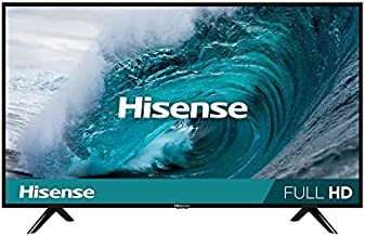 "Hisense 40H5F Smart TV 40"", 1080p, Built-in Wi-Fi, 2019"