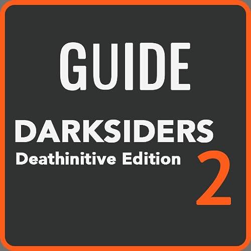 Guide for Darksiders II (DE)