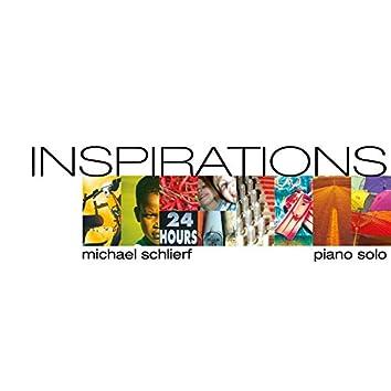 Inspirations Piano Solo
