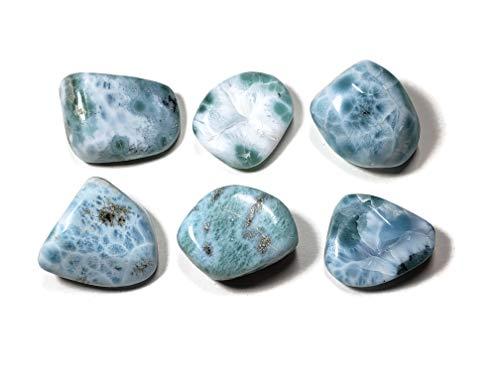 larimar crystal - 5