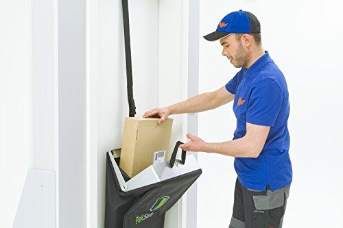PakSafe Paketbriefkasten/Paketsack inkl. Versicherung - 5
