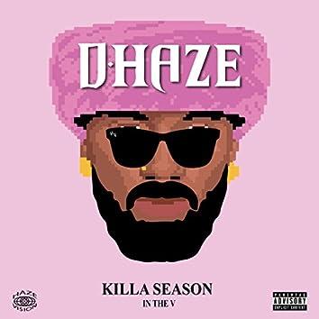 Killa Season in the V - EP