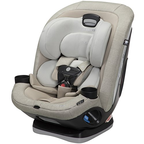 Save %25 Now! Maxi-Cosi Magellan Max 5-in-1 Convertible Car Seat, Nomad Sand