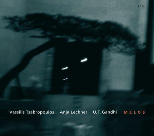 Vassilis Tsabropoulos, Anja Lechner & U.T. Gandhi