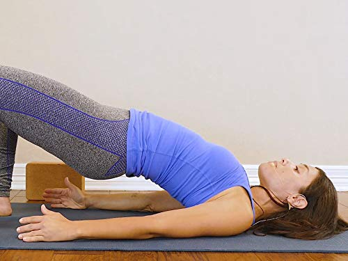 10 Minute Glutes Routine for Stability