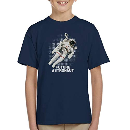 Nasa Future Astronaut Kid's T-Shirt