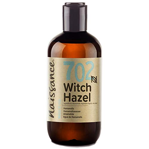 Naissance Hamameliswasser (Nr. 702) 250ml - Destillat - Witch Hazel