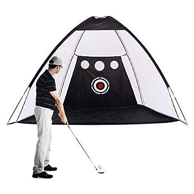 XCSOURCE Golf Übungsnetz Golf