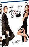 Mr.&Mrs.スミス<日本語吹替完全版>[Blu-ray/ブルーレイ]