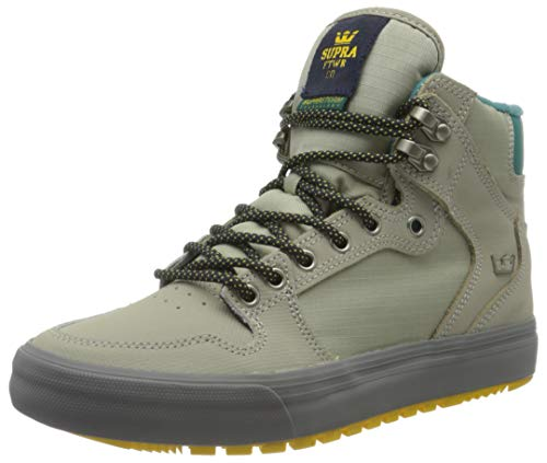 Supra Vaider Cold Weather, Zapatos de Skate