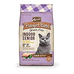 Best Cat Foods for Older Cats with Sensitive Stomachs